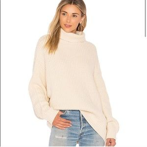 Free People Swim Too Deep Pullover